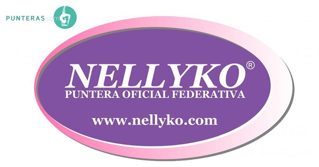 nellyko-logotipo
