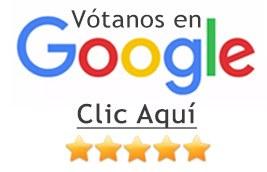 Votanos en google